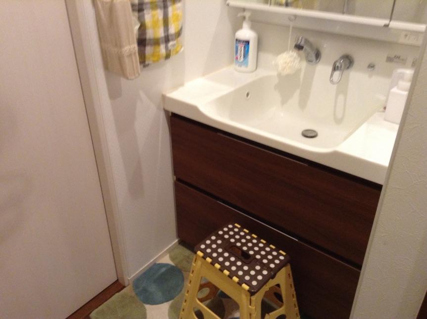洗面台について語らせて!2階洗面室設置のススメ