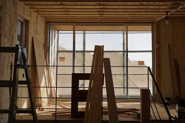 家づくりでこだわったポイント(1) 窓の取り方