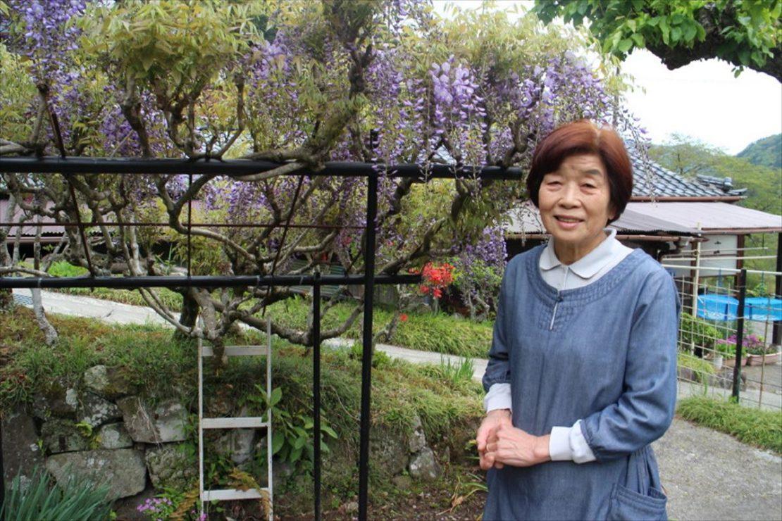 春をおすそわけ・竹の子・わらびと花と会話する暮らし。
