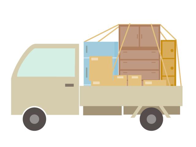 家づくりの過程で最もしんどかった「引っ越し」と仮住まい(1)