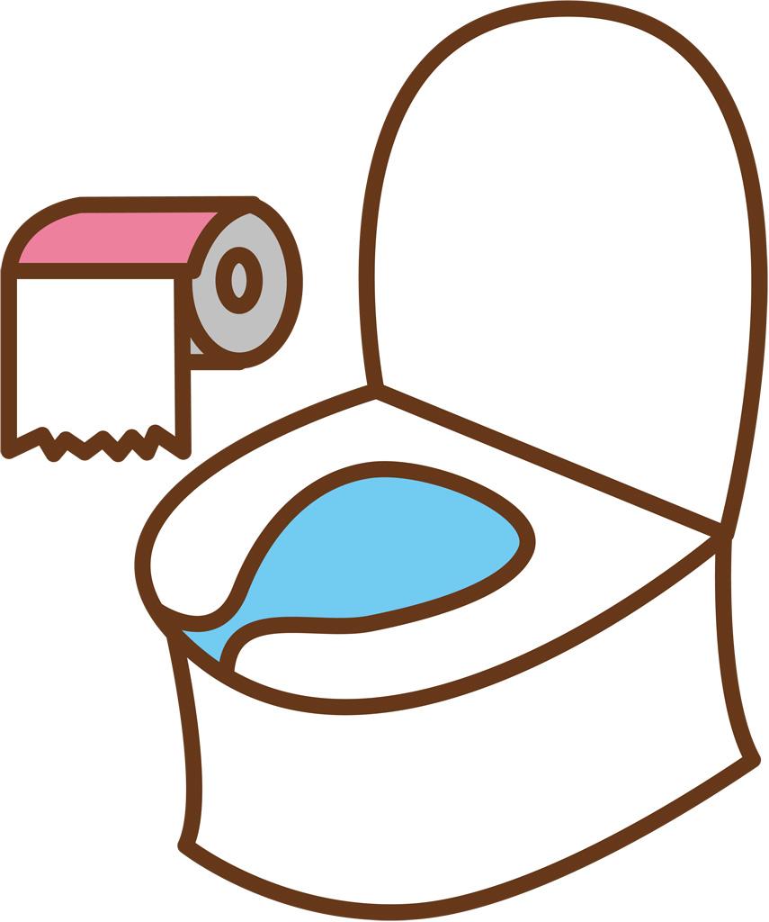 <web内覧会>トイレ