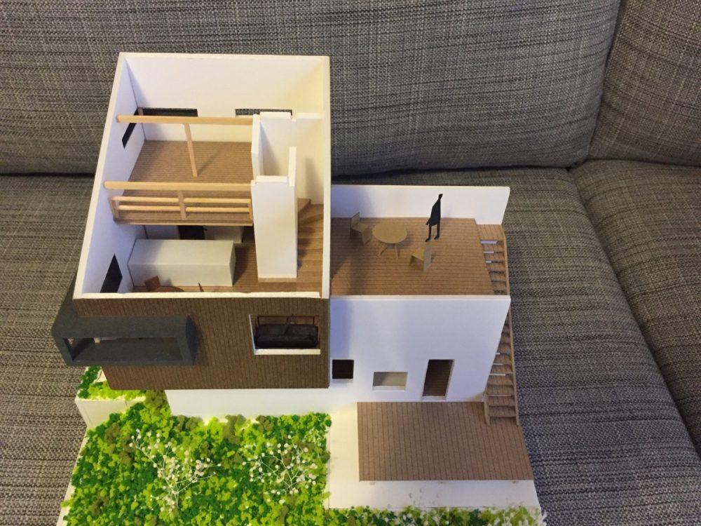建築家に依頼するマイホームづくり。絶妙なコストコントロールで理想の間取りが実現!
