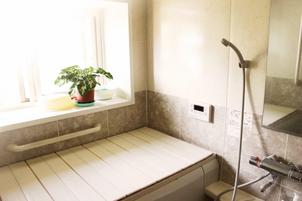 1月は健康運をアップさせる!バスルームのインテリア風水とは