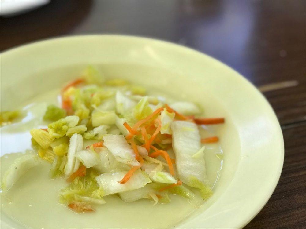 簡単!今が旬・ゆず香る白菜の一夜漬け