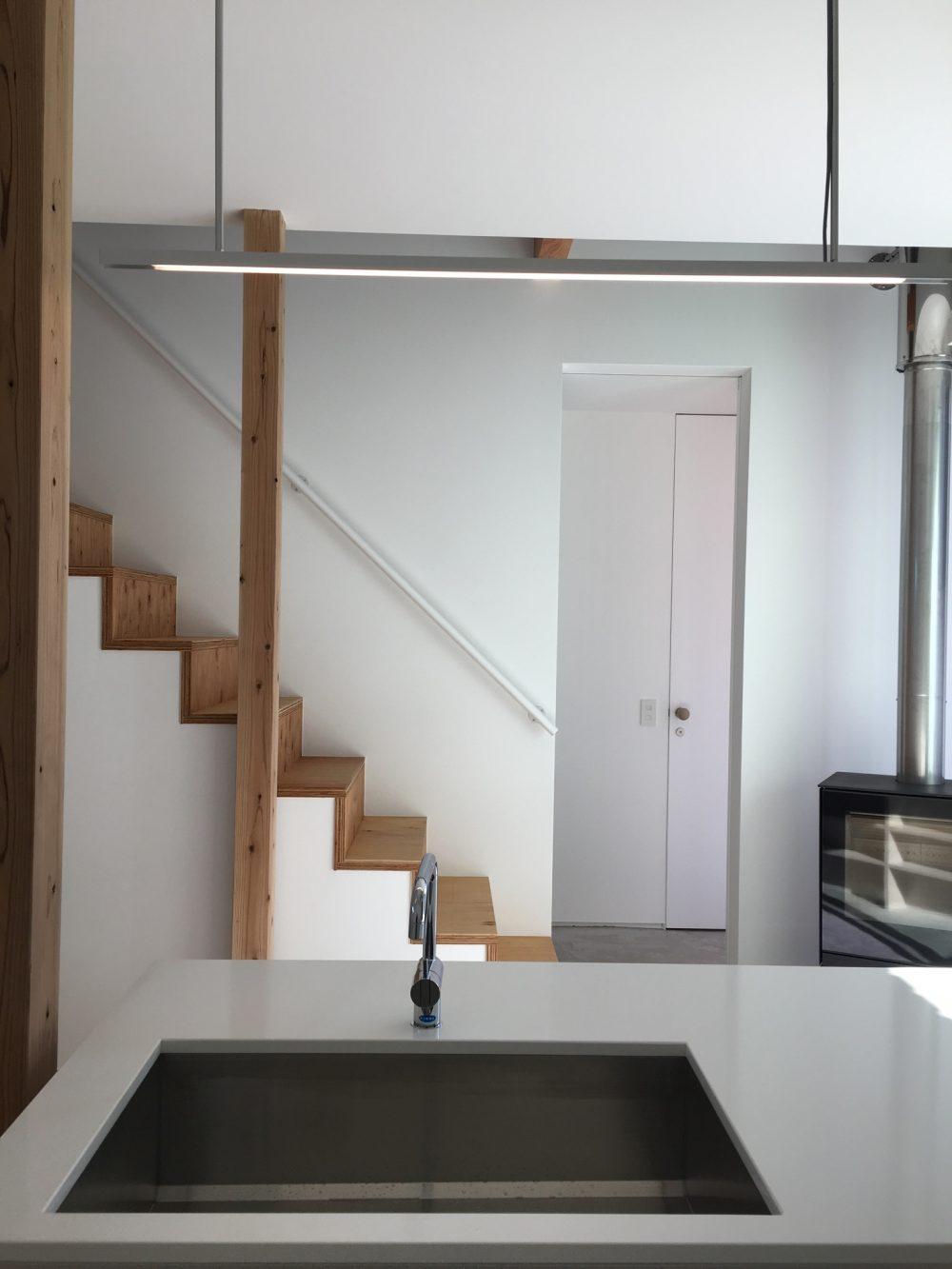 小さなシンプルなお家、はじめましてと家を建てようと思った理由