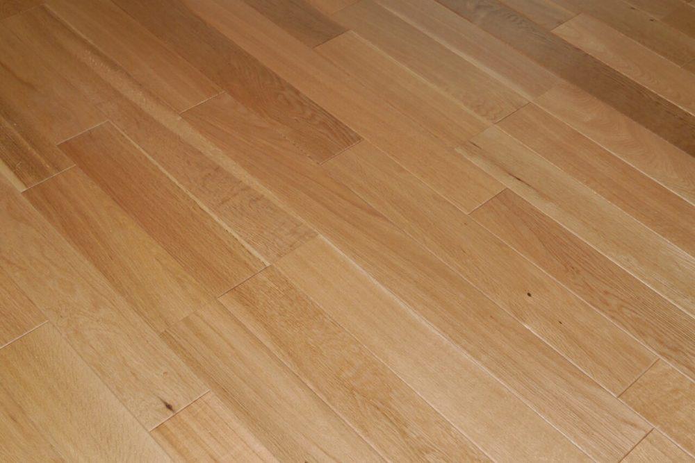 キッチンやカップボード下の床材変更(貼り分け)していますか??