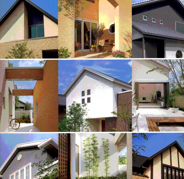 ハウスメーカーの安心感とデザインの多様性、住宅展示場巡り