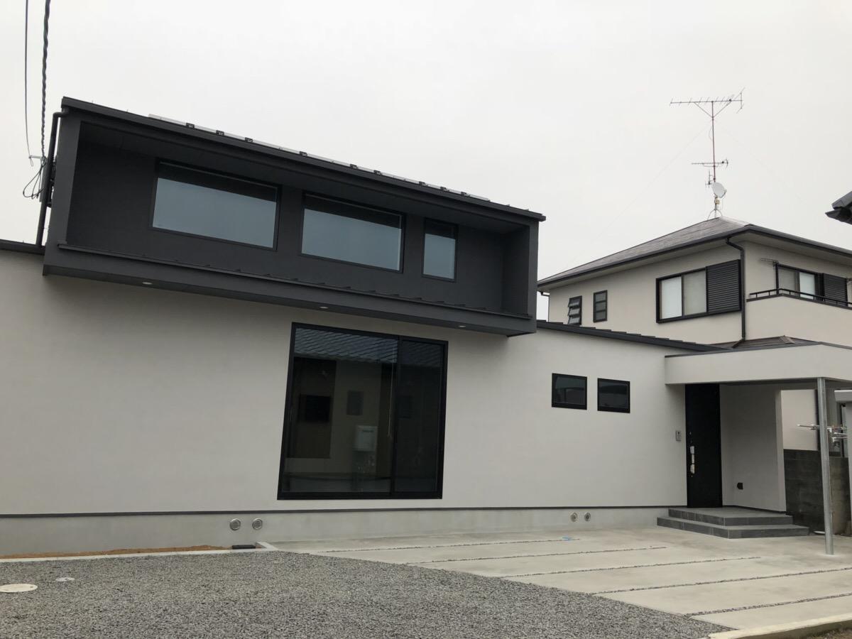 建築家と建てる平屋の家