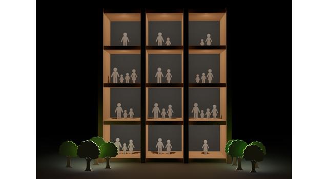 【マイホーム建築が夢から現実へ③】驚愕!市営住宅の家賃!次年度の予想結果!