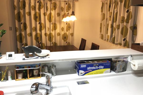 設備選び・システムキッチンのオプション費用が28万円かかってしまう