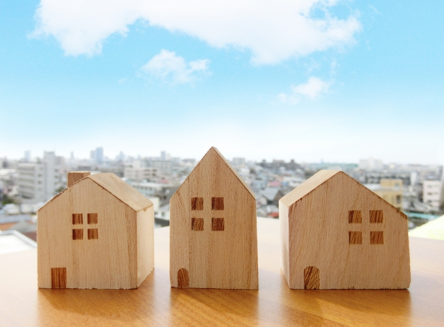 家を建てることになったきっかけ