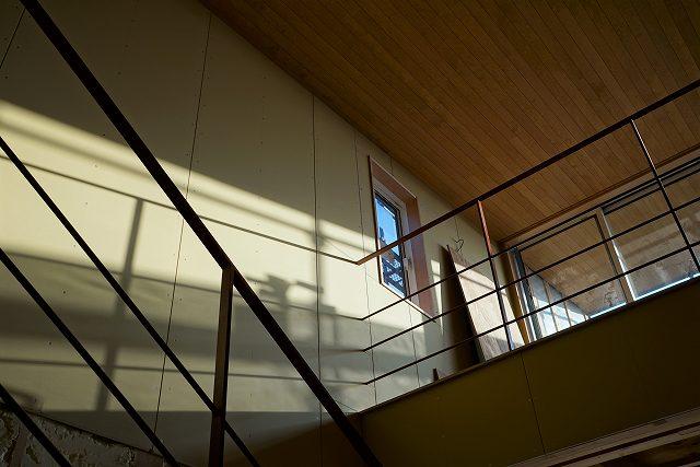 はるログ階段