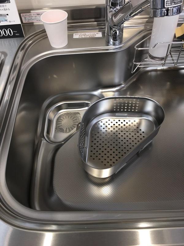 キッチン・風呂