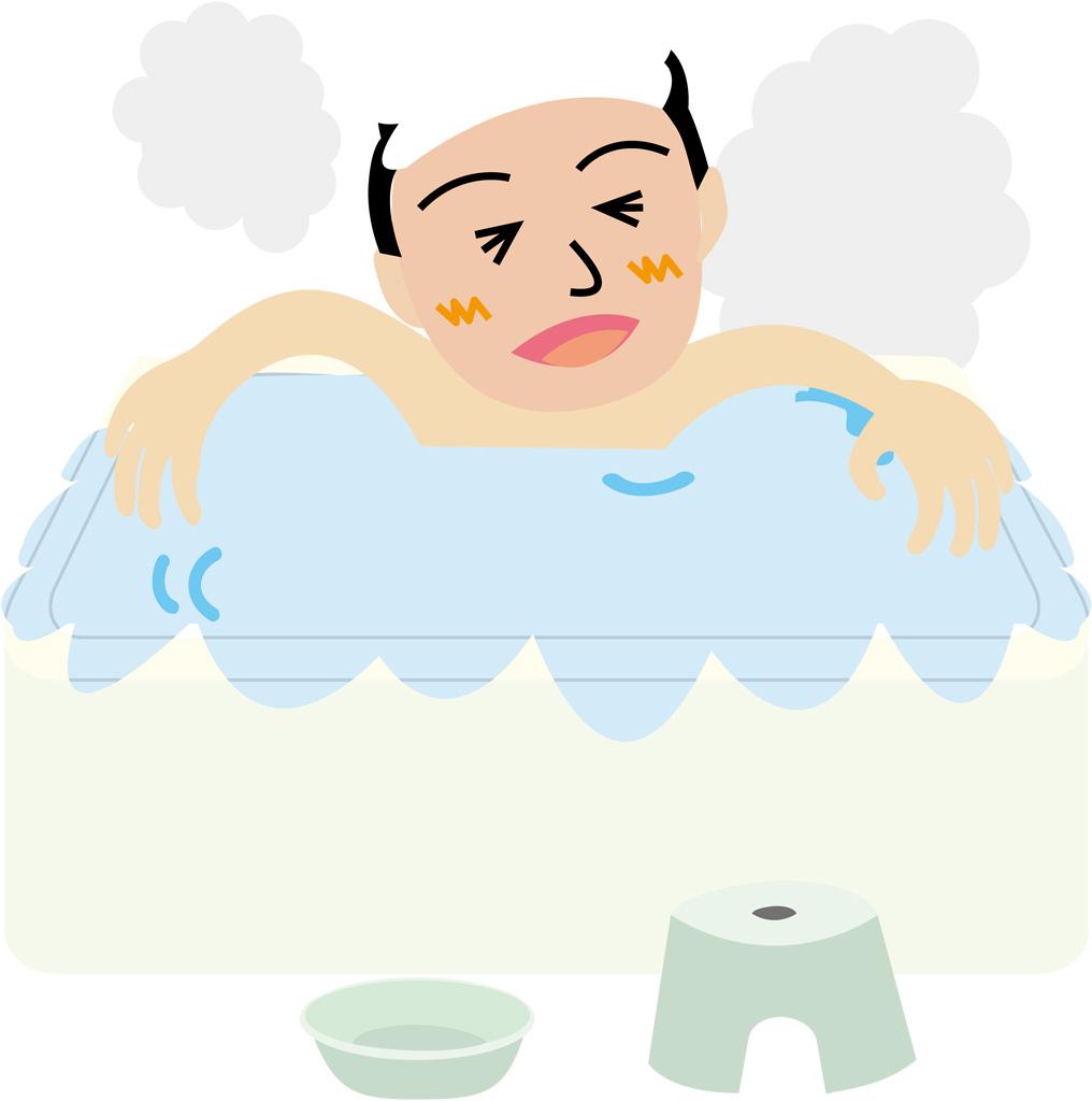 洗面室&脱衣室&浴室~分かれているとやっぱり便利~