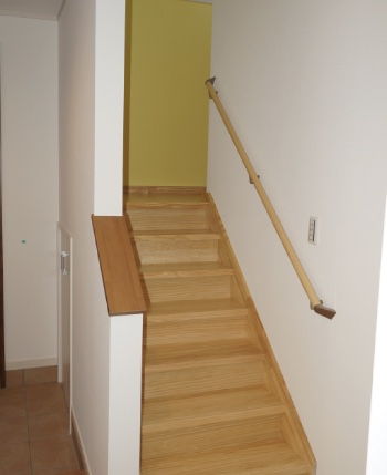 2階リビングの住み心地