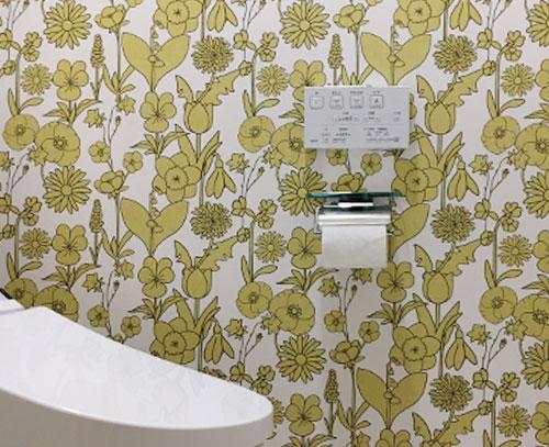 内覧会:トイレ&3階寝室