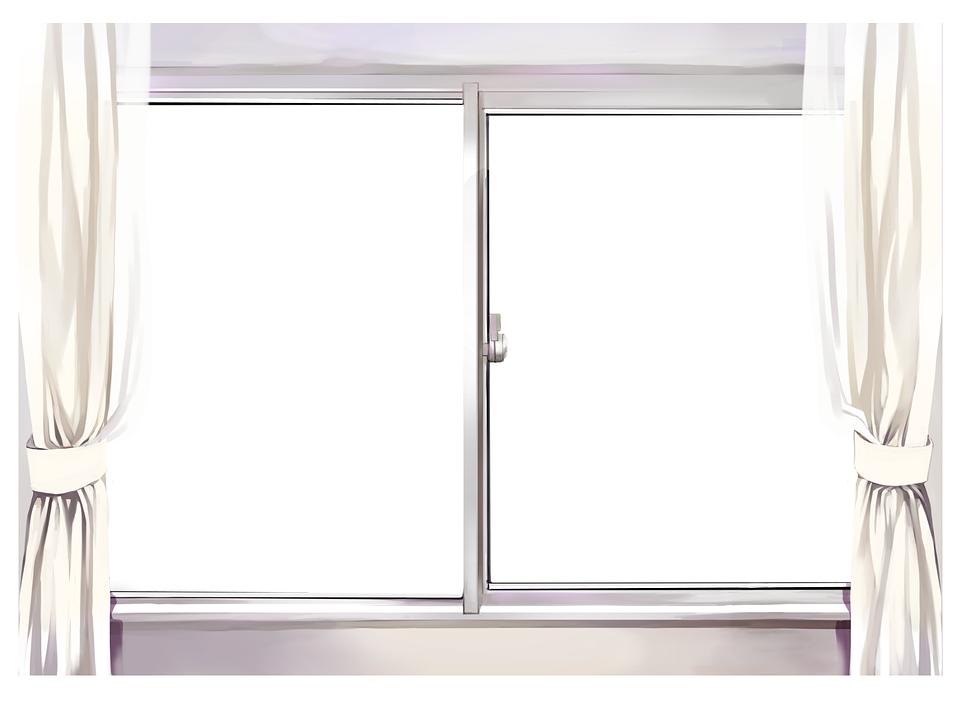 窓サッシとガラスの重要性