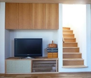 吹き抜けやリビング階段はエアコン効率が悪くなるのか?