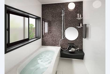 トイレとお風呂の設備について