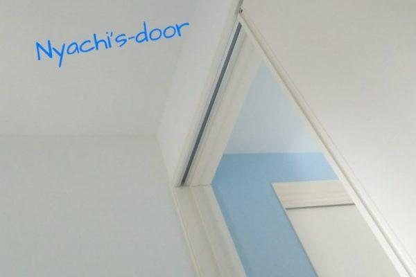 新築計画★扉を決める